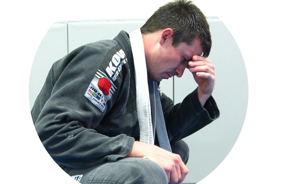 Most Common Mental Mistakes BJJ Competitors Make & How to Avoid Them