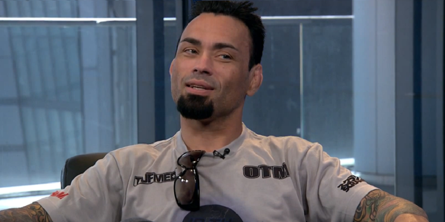 Eddie Bravo on How The Yakuza Tried to Trick Him into an ...