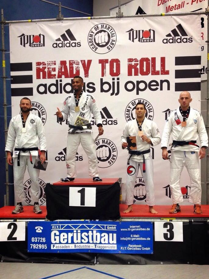 Review, Highlights & Results of Adidas Winter Open 2015