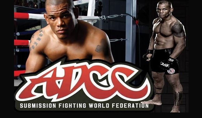Hector Lombard to Compete in ADCC 2015 in the 99kg Weight Class