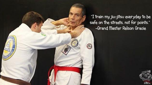 Jiu-Jitsu Red Belt Relson Gracie Arrested on Drug Charges