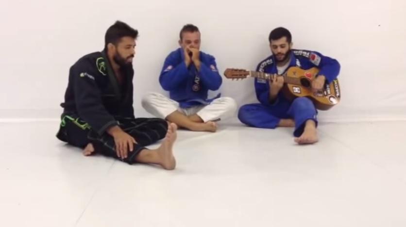 Top 10 Best Brazilian Jiu-Jitsu Songs From All Over The World