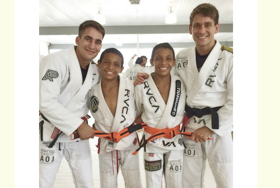 Should You Give Everything Up To Become a BJJ Athlete?