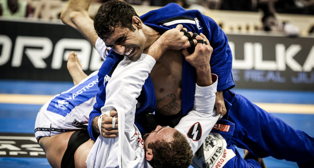 Cardio And Conditioning For Jiu-Jitsu… Are NOT The Same Thing