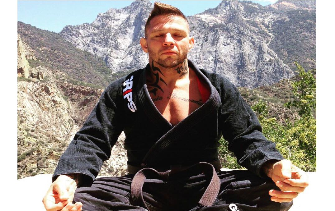 Why Jiu-Jitsu is The Ultimate Stress Relief