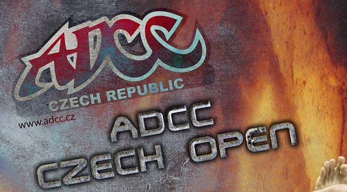 ADCC Czech Open, 23.05.15
