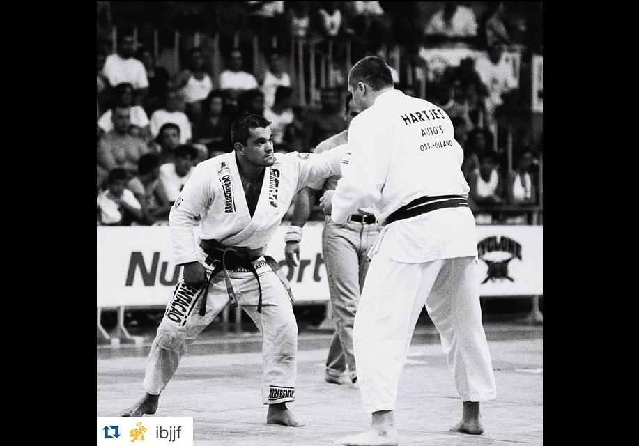 Watch: Ricardo Liborio vs Remco Pardoel 1996 Mundials