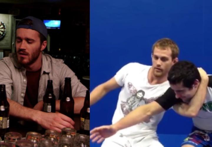 'Bar Darce': Jeff Glover's Brilliant Darce Set Up On Intoxicated Guys