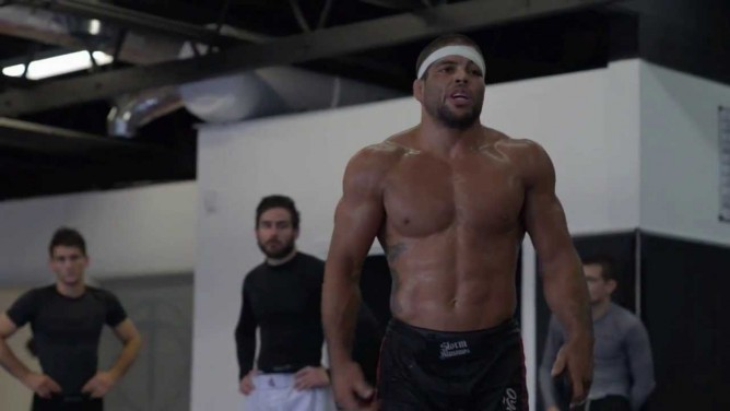 Top 10 Most Jacked BJJ athletes