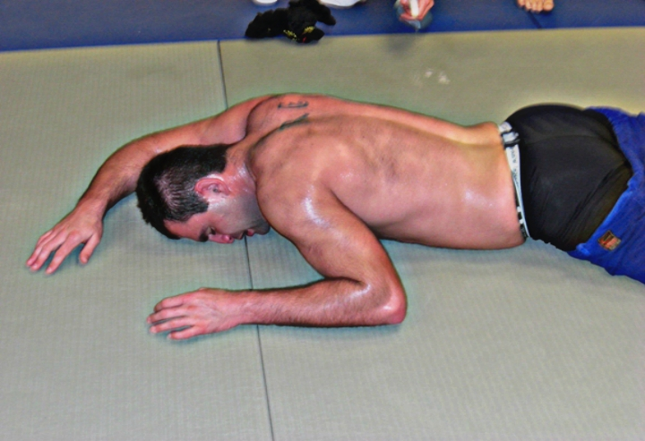 4 Best Ways to Recover from a Hard BJJ/Judo Training Session