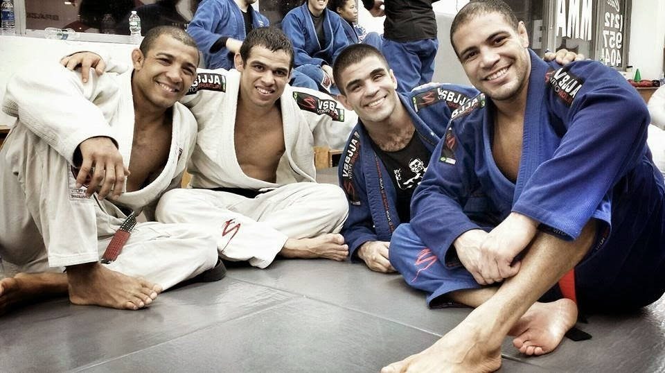 Psychologist Analyses BJJ's Feel Good Factor & Why it Inspires Such Dedication