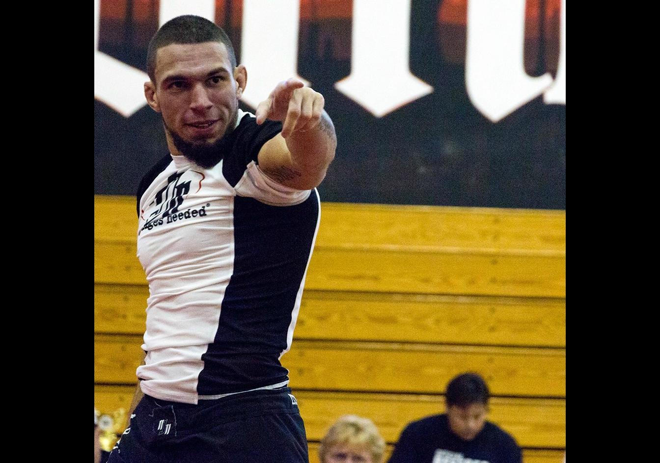 Ruben Alvarez Tells His Side of the Story on Exposing the Fake Black Belt