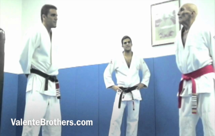 Pedro Valente Ignores Luiz Franca Lineage: 'Carlos & Helio Gracie the Only True Lineage of Jiu-Jitsu'