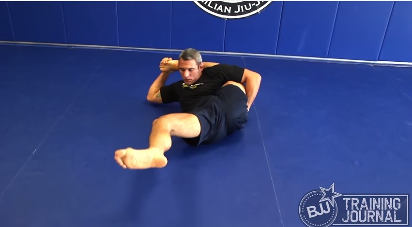 How Long Should You Hold Stretches For BJJ
