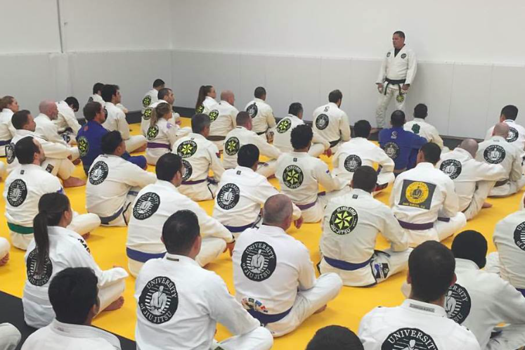 Top 7 Things You Should Look For In A Brazilian Jiu-Jitsu Academy