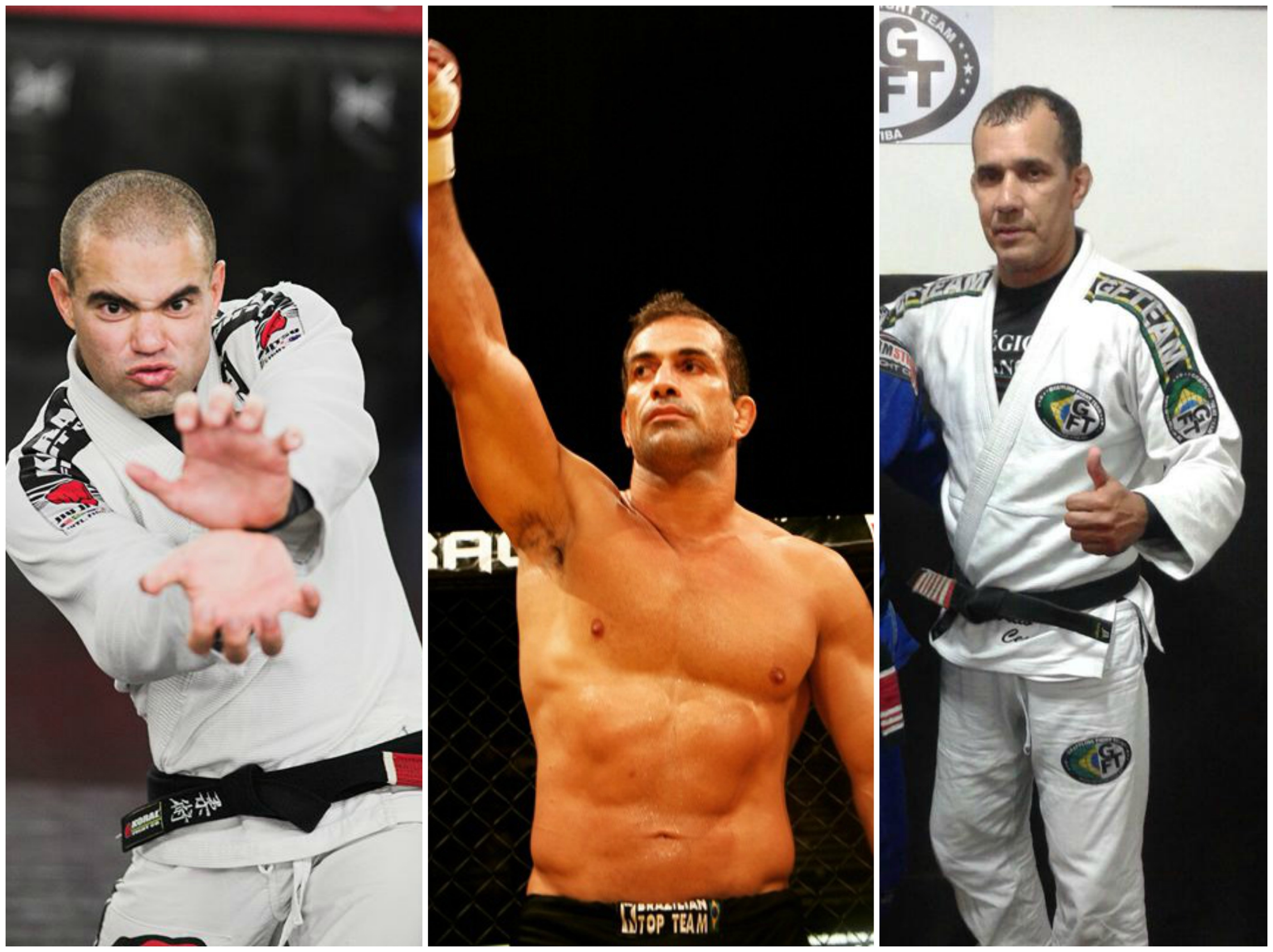 Top BJJ Masters Give Great Advice on Making the Most of your Training