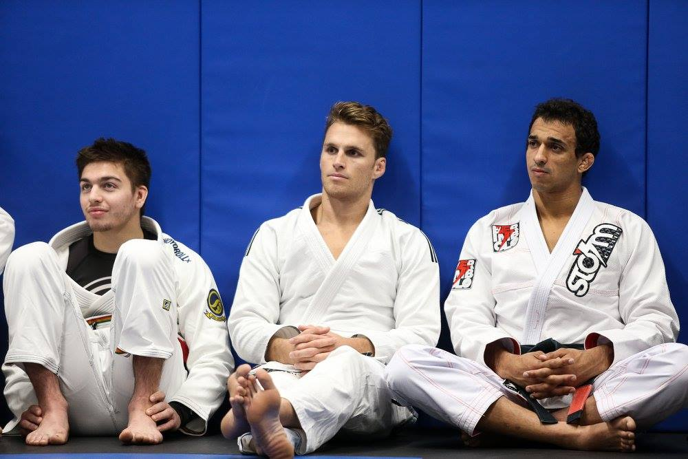 There are 5 Different Types of Brazilian Jiu Jitsu Black Belts That You Will Encounter