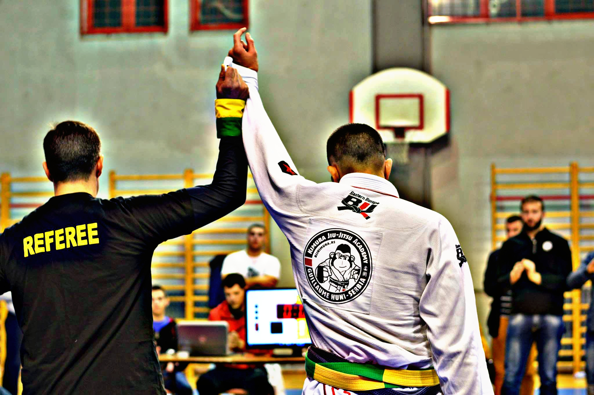 Why Do Some BJJ Practitioners Do Well At Competition & Others Don't?