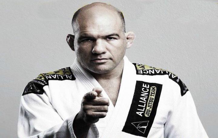 Fabio Gurgel Makes The Case Jiu Jitsu Should Not Be In The Olympics