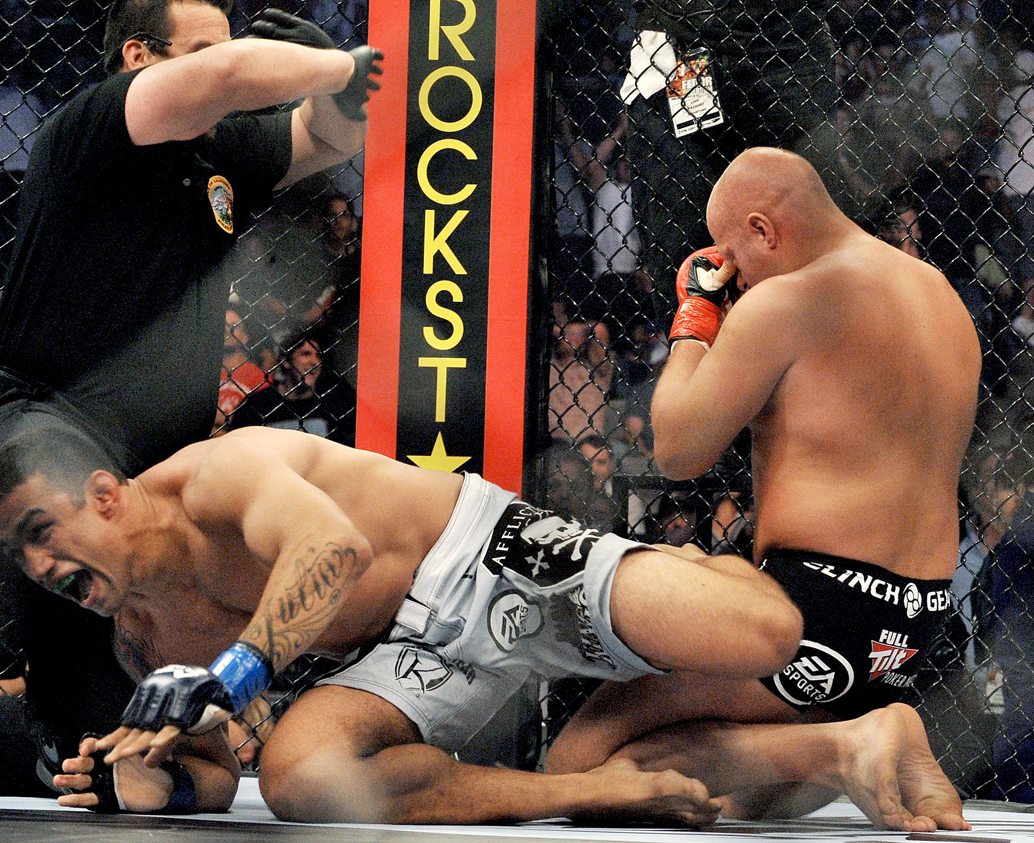 Fedor on His Comeback Fight I Want to Rematch Fabricio