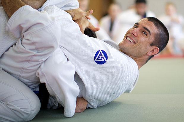Rener Gracie on 'Pure Gracie Jiu-Jitsu' Taught at Gracie Academy instead of Brazilian Jiu-Jitsu