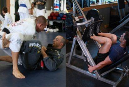 Risultati immagini per rodolfo vieira lifting weights