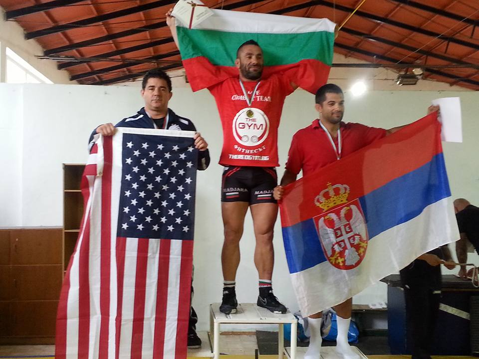 Combat Wrestling World Championship in Bulgaria: Results & Highlights
