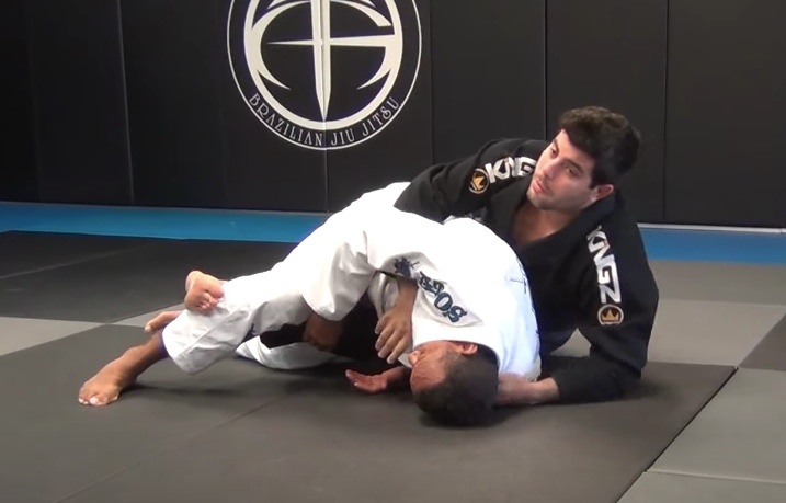 For Heavy Guys That Can't Invert There is the 'Fatbolo' Variation