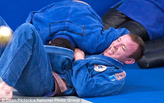 Filmmaker Guy Ritchie Promoted to BJJ Black Belt by Renzo Gracie