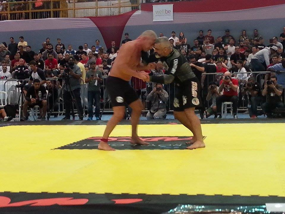 ADCC 2015: Day 1 Recap & Results