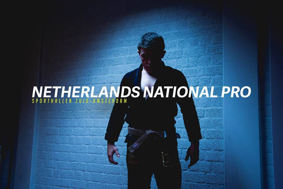 Netherlands National Pro – BJJ Highlights