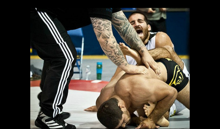 What To Do With Someone That Doesn't Respect the Tap in BJJ