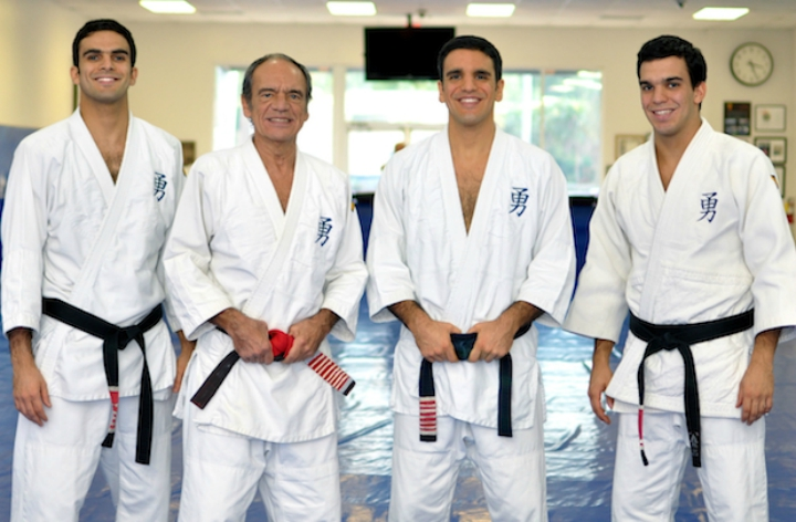 Valente Brothers Answer Article from Tatame Magazine Criticizing Gracie Family