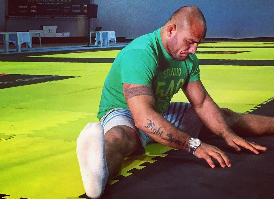 The Complete Guide To Injury Prevention For Grapplers