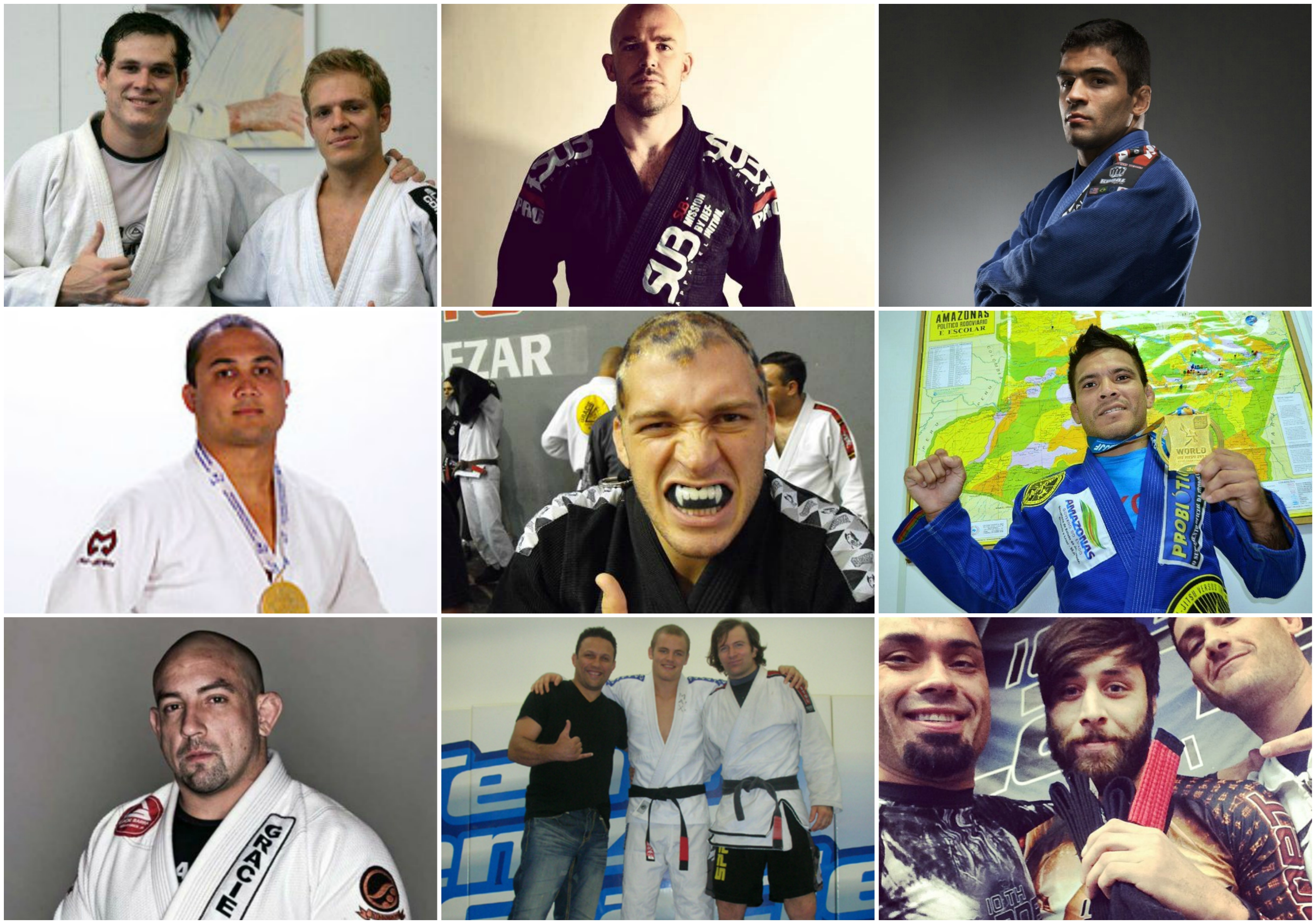Top 10 Fastest Black Belt Promotions in Brazilian Jiu-Jitsu History