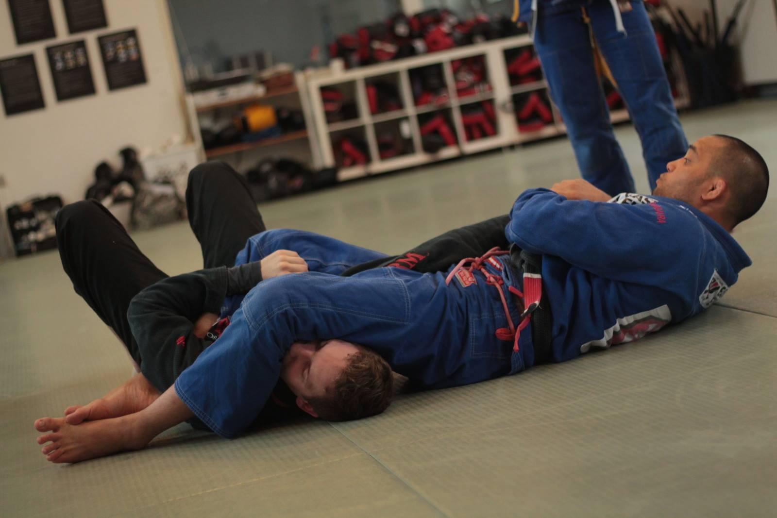 The Importance of Strategy In Your Brazilian Jiu Jitsu Training!
