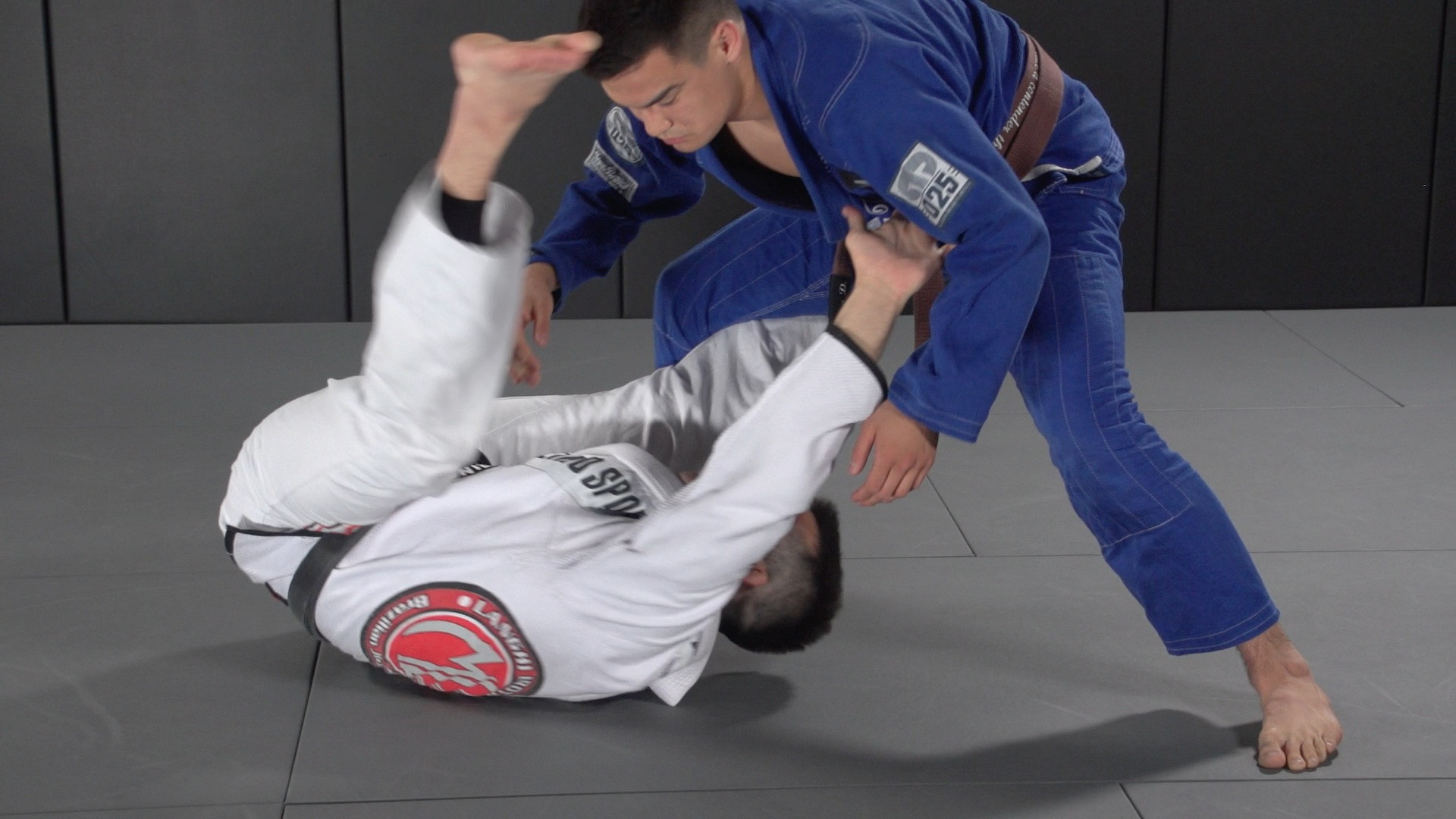 Analysis of Guard Retention at the Highest Level of BJJ Competition