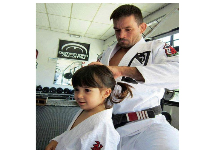 Want Your Kids To Start Training Jiu Jitsu? Keep These Things In Mind