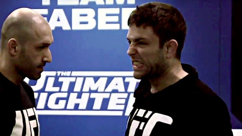 Ryan Hall Explains Where He's been during this Long Layoff and Whether he'll Fight Again