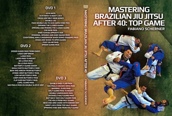 BJJ Competitions: How Are Masters Different From Adult