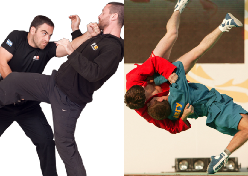Self Defense or Combat Sports: Which Is More Effective in the REAL World?