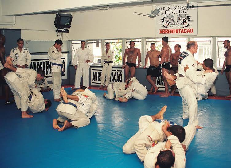 Carlson Gracie Academy Set To Reopen Its Doors In November . & Gracie Academy Set To Reopen Its Doors In November