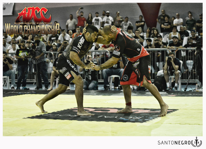 Galvao: 'No Gi Grappling Instead of Jiu-Jitsu Should Be In the Olympics'