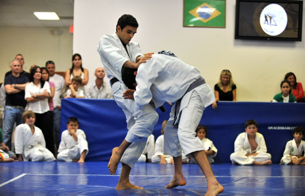 Will We See a Re-Emergence of Self-Defense Centered Brazilian Jiu-Jitsu?