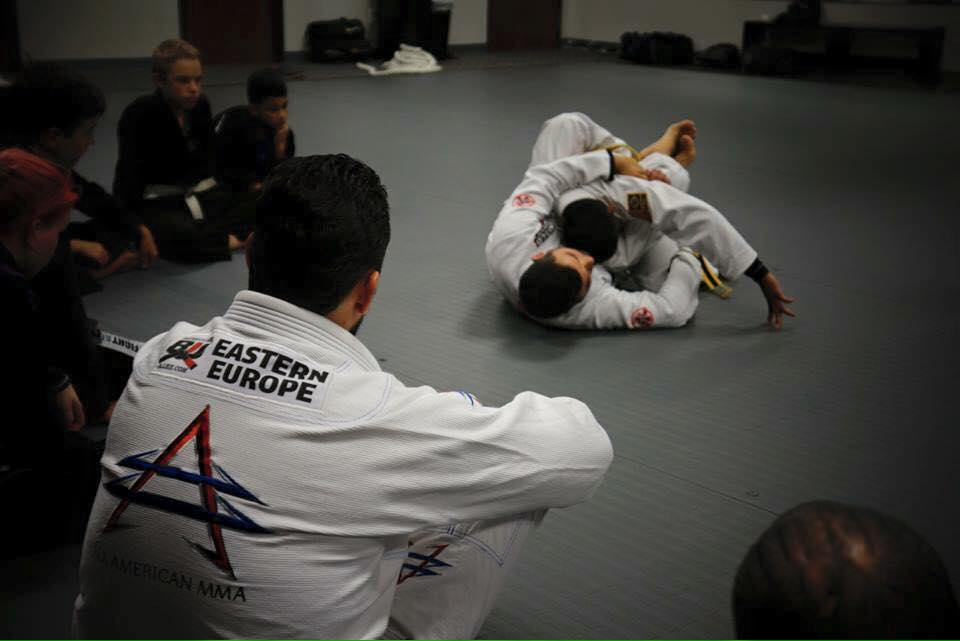 How To Develop Your Jiu-Jitsu Brain On & Off The Mats
