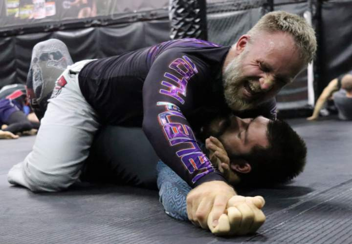 Sports Psychology: What Does Not Quitting jiu-jitsu Say About You