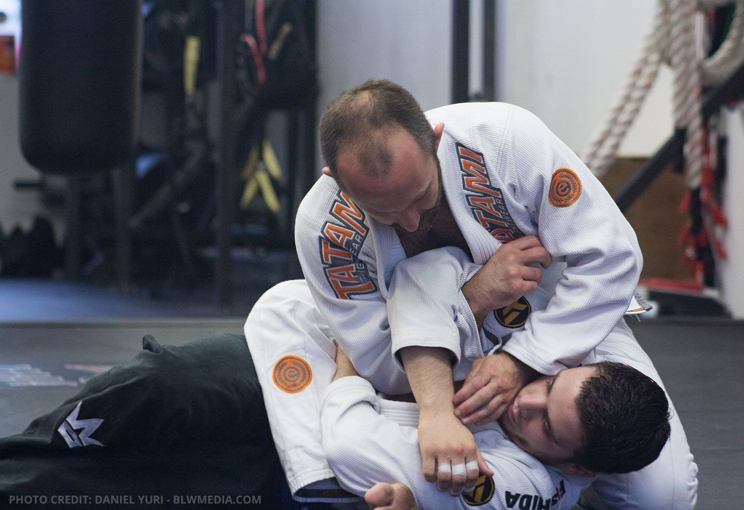 Sports Psychology: What Does Sticking With jiu-jitsu Say About You