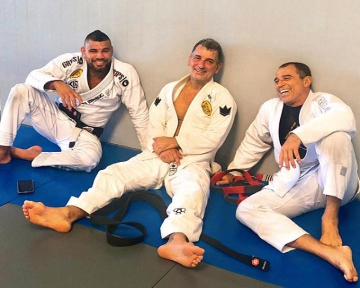 "Royler Gracie: ""You Can't Train MMA Forever, But You Can Train Jiu-Jitsu All Your Life."""