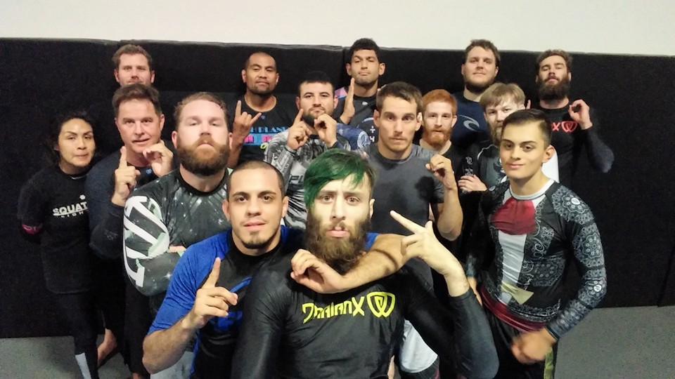 Why No Gi Practitioners Should Also Train in the Gi