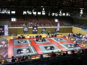 Five-Grappling-Tournament
